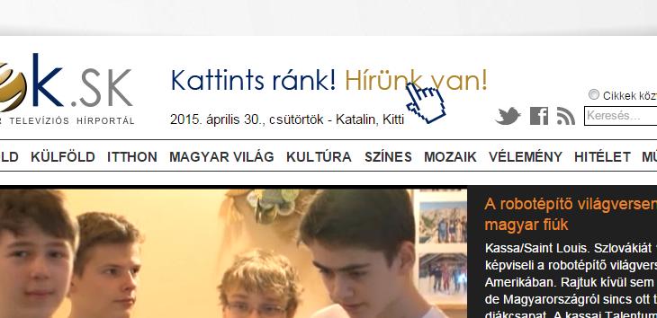 hirek.sk-riport