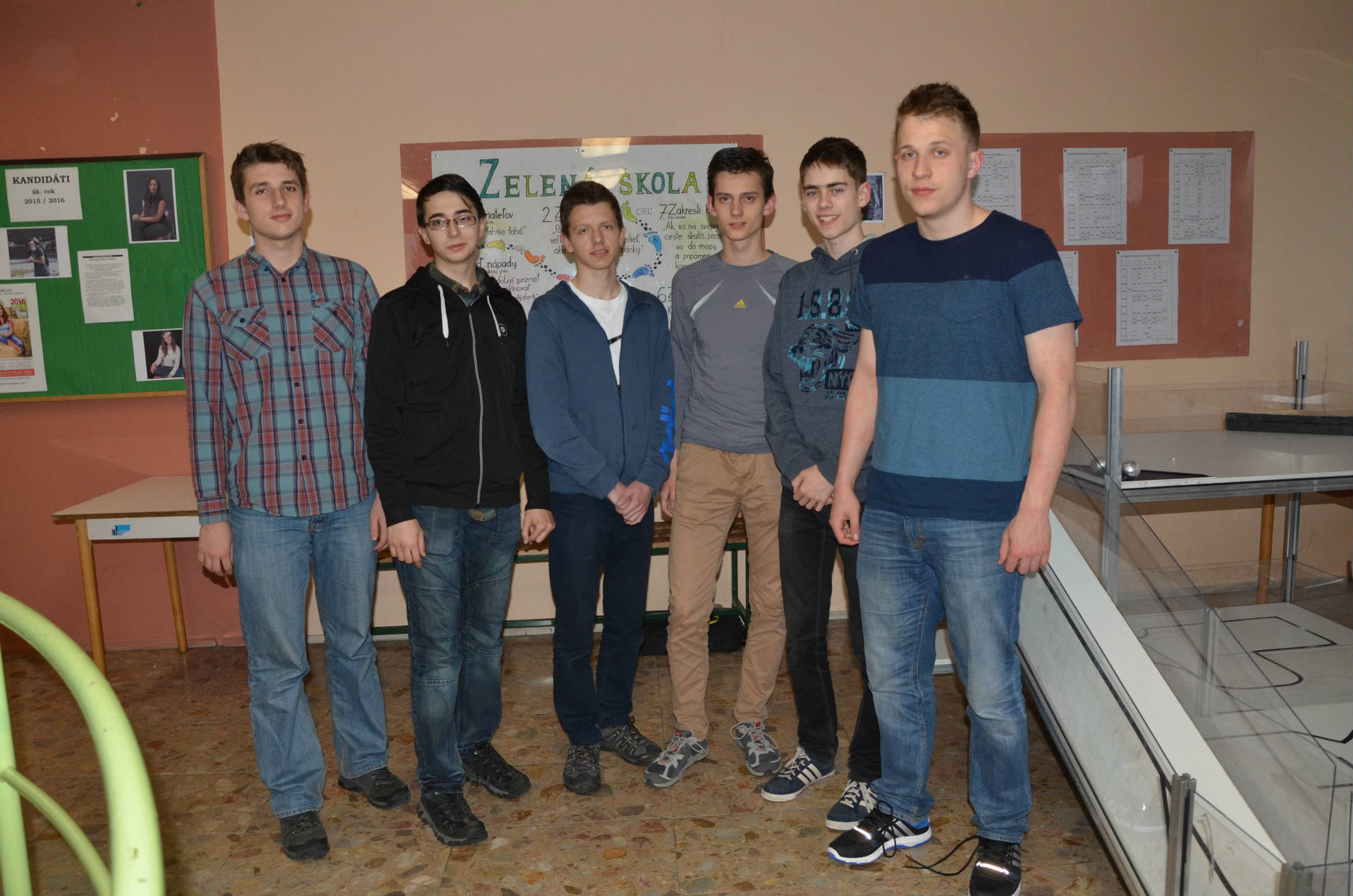 RoboCup Junior Slovakia